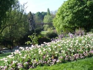Сад Елисейских Полей
